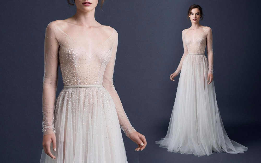 The Great Importance Of Properly Fitting Into Your Wedding Dress